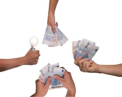Blog 7: Crowdfunding. Het vervolgproces na groen licht.