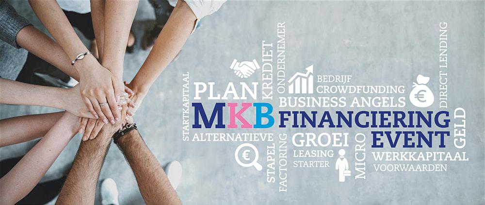 Niet te missen, SMF op MKB Financiering Event 2020