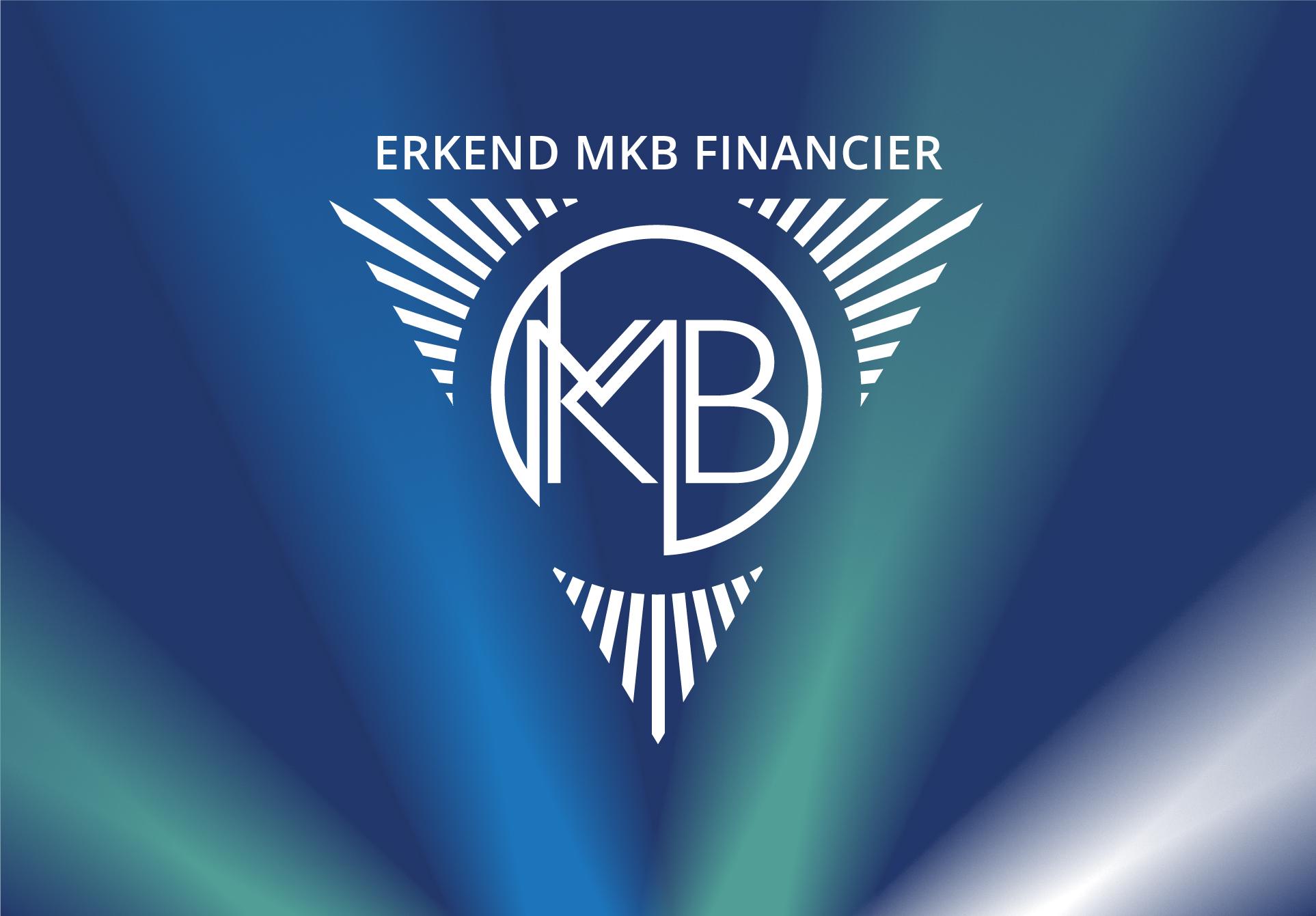 Vijf nieuwe Erkend MKB Financiers, markt non-bancair financieren blijft zich professionaliseren