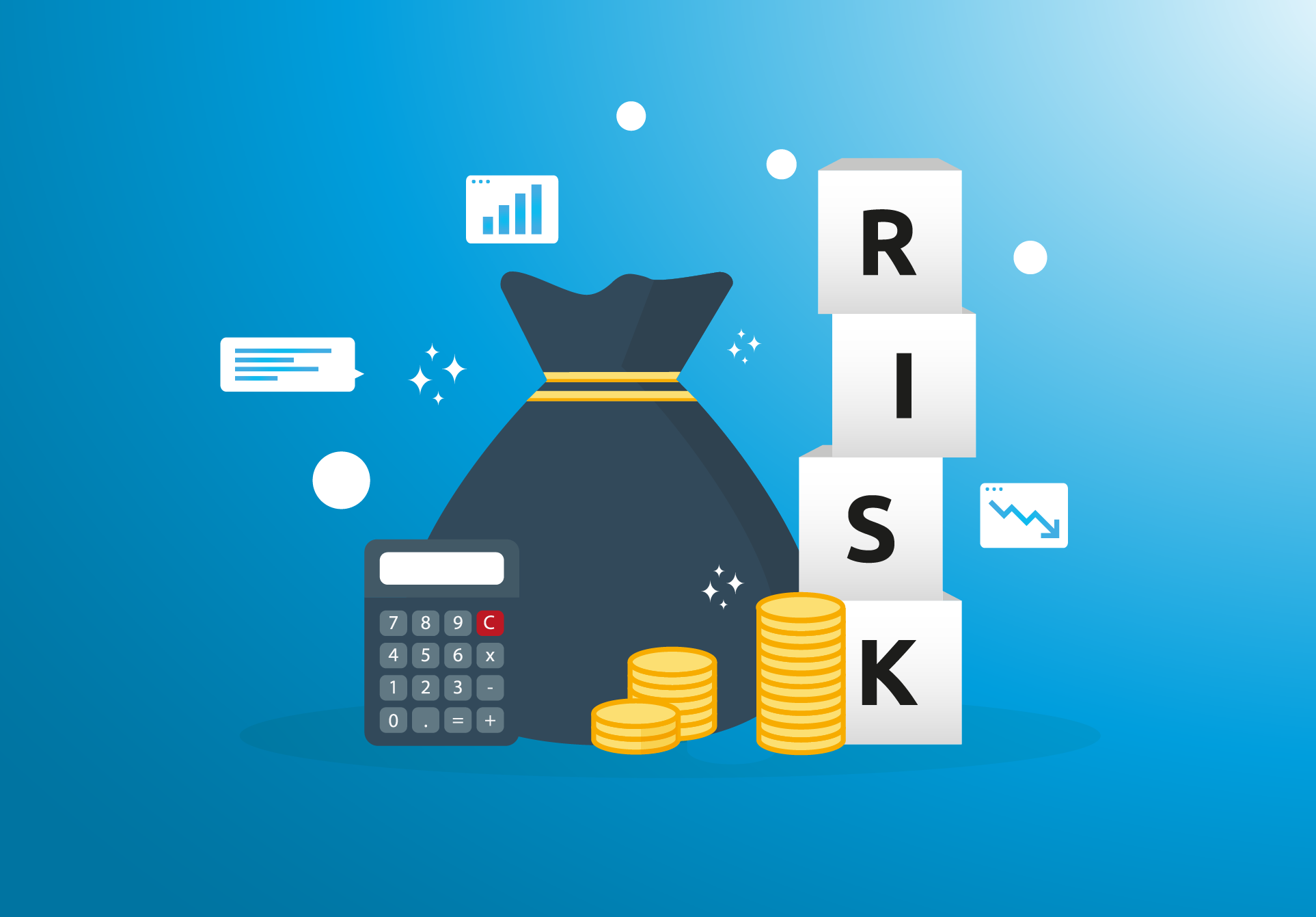 Blog 80: Risk appetite, kies de passende financier