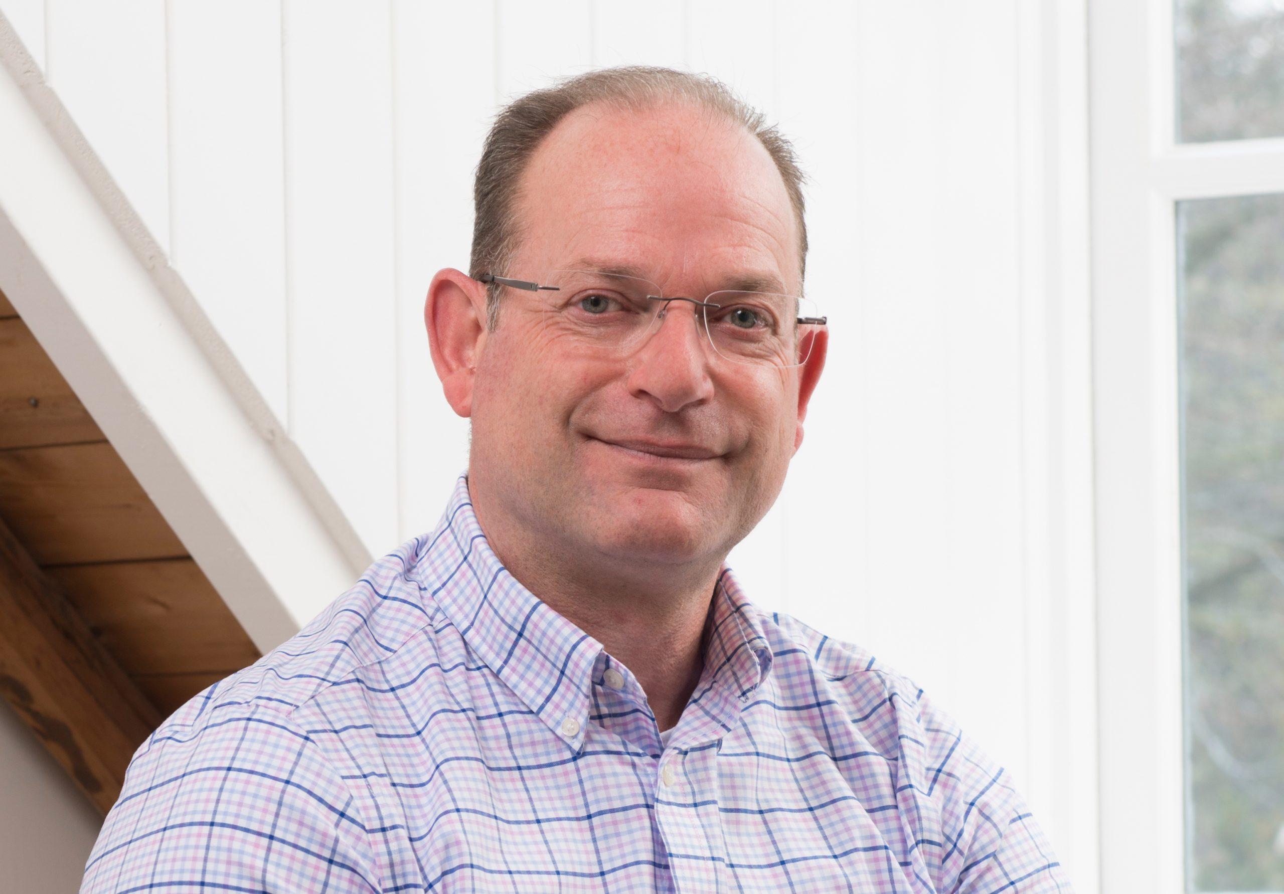 SMF bestuur versterkt zich met Robert Teunissen