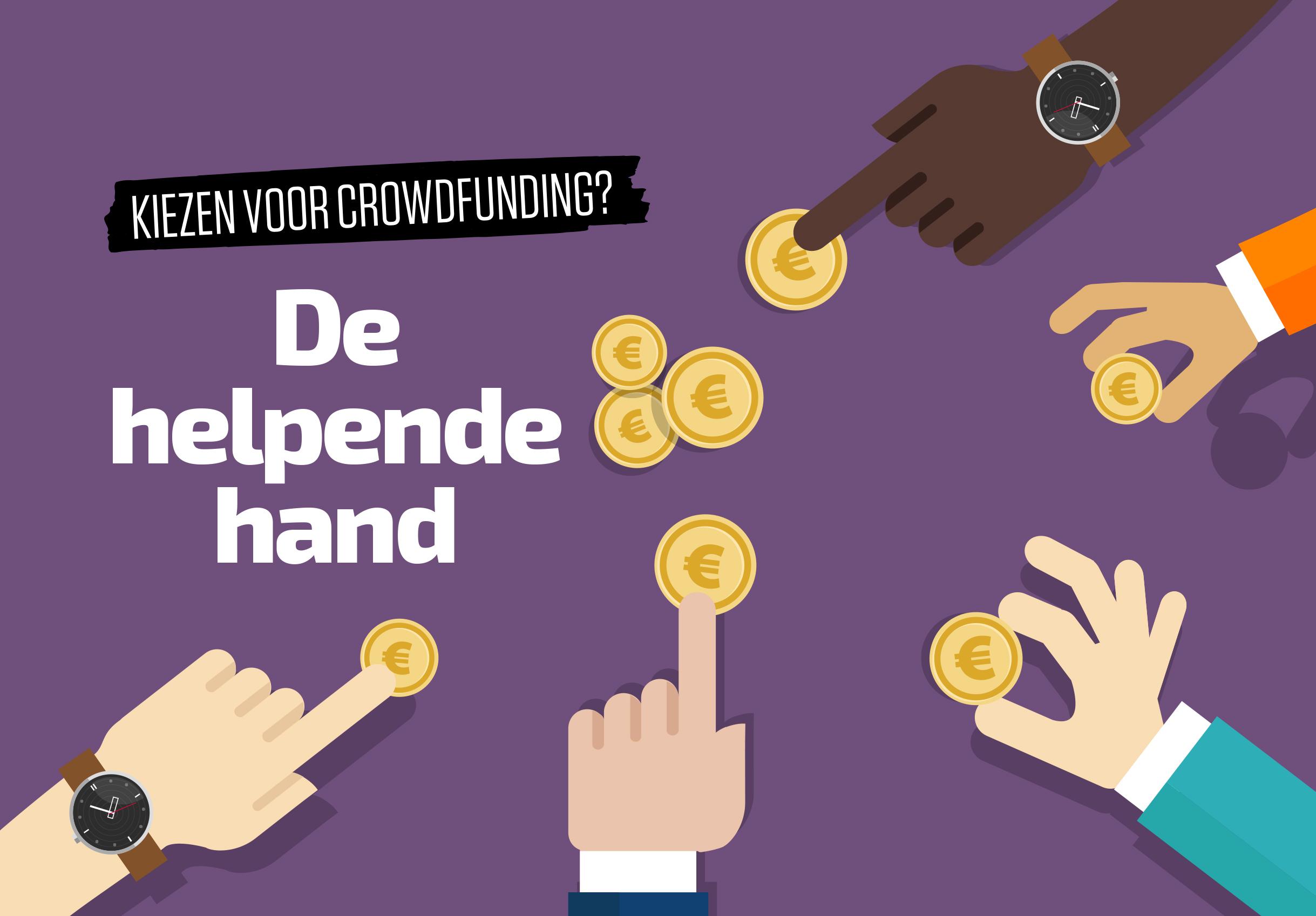 GeldGids, kiezen voor crowdfunding?