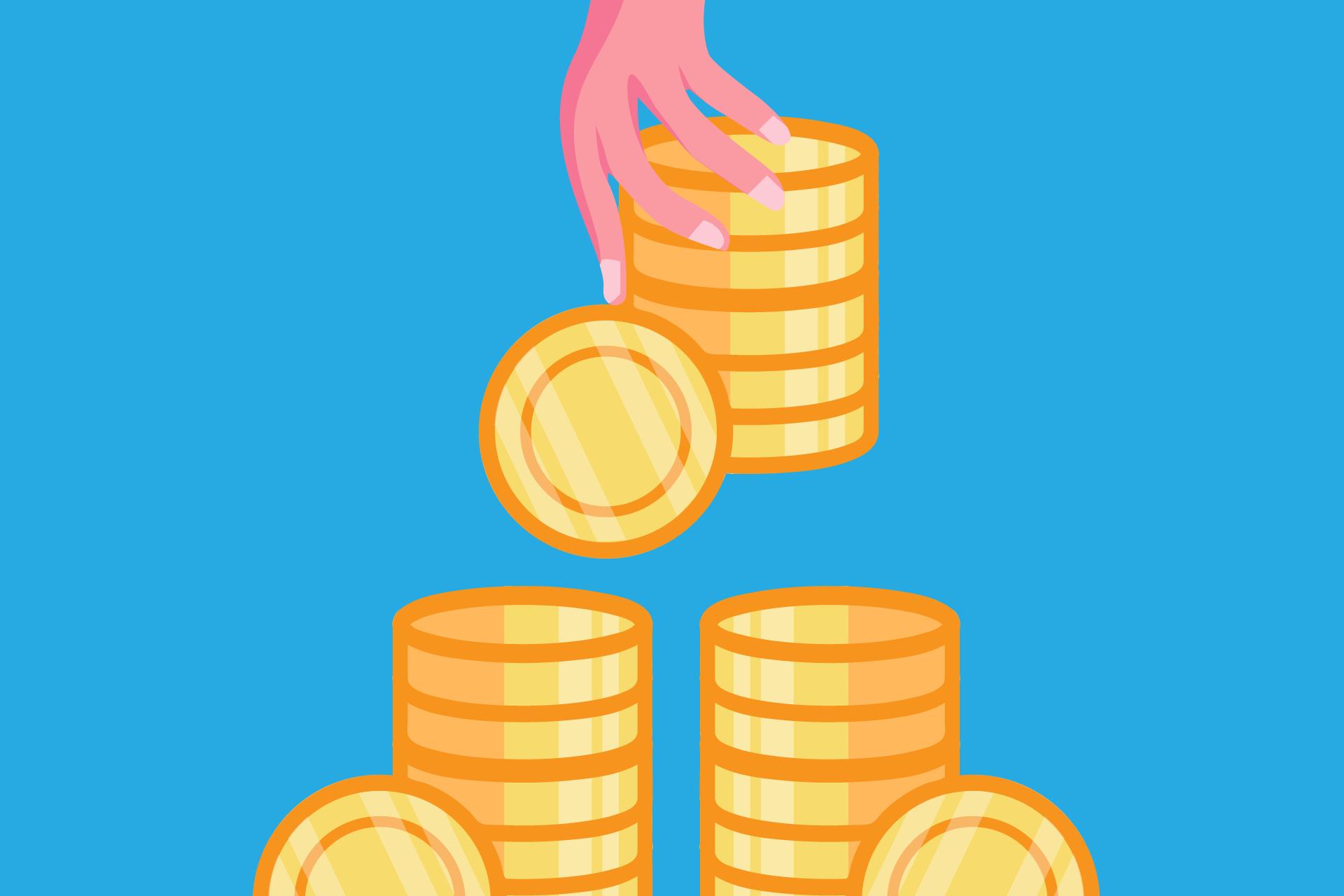 Blog 91: Gestapeld financieren 2 – Strategie en de wet van VAP