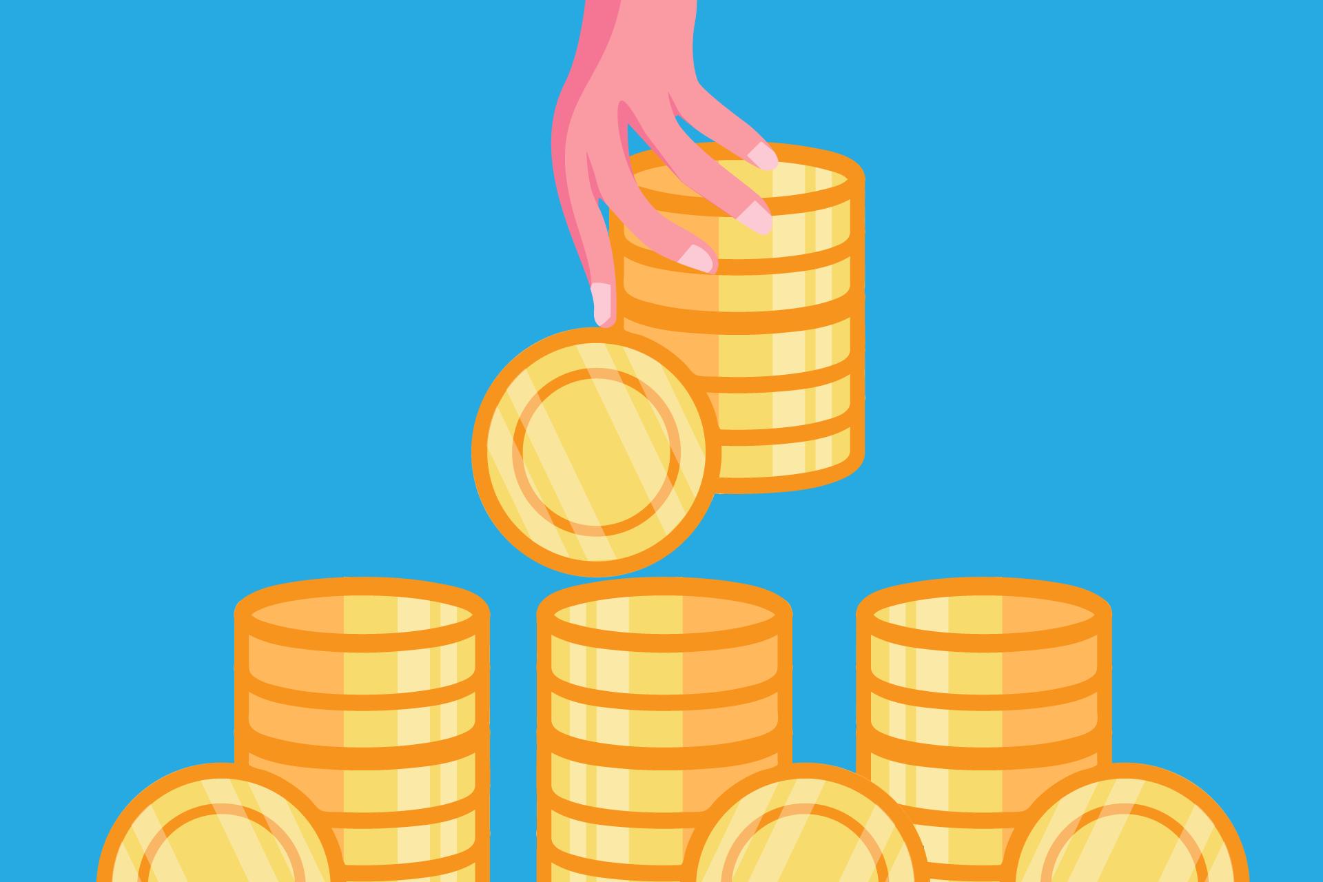 Blog 92: Gestapeld financieren 3 – Het 7-stappen-stapel-plan
