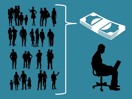 Blog 6: Crowdfunding. De rol van het platform.